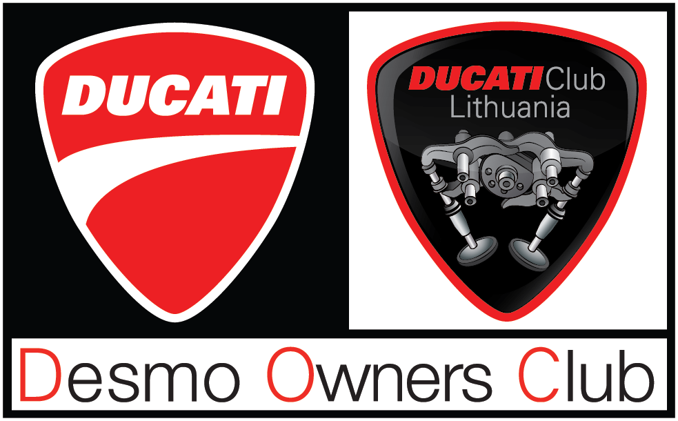 DUCATI Club Lithuania